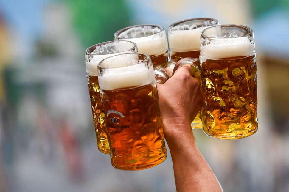 Birra dell'Oktoberfest