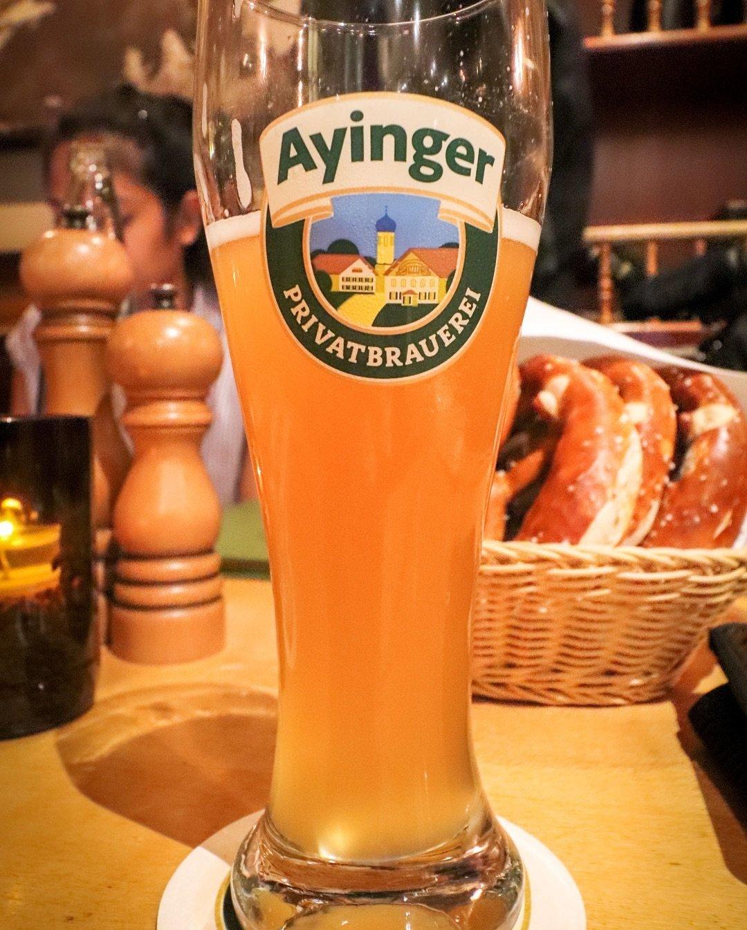 birreria Wirtshaus Ayingers