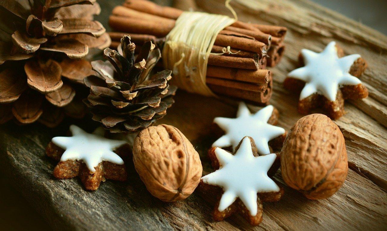 biscotti natalizi tedeschi