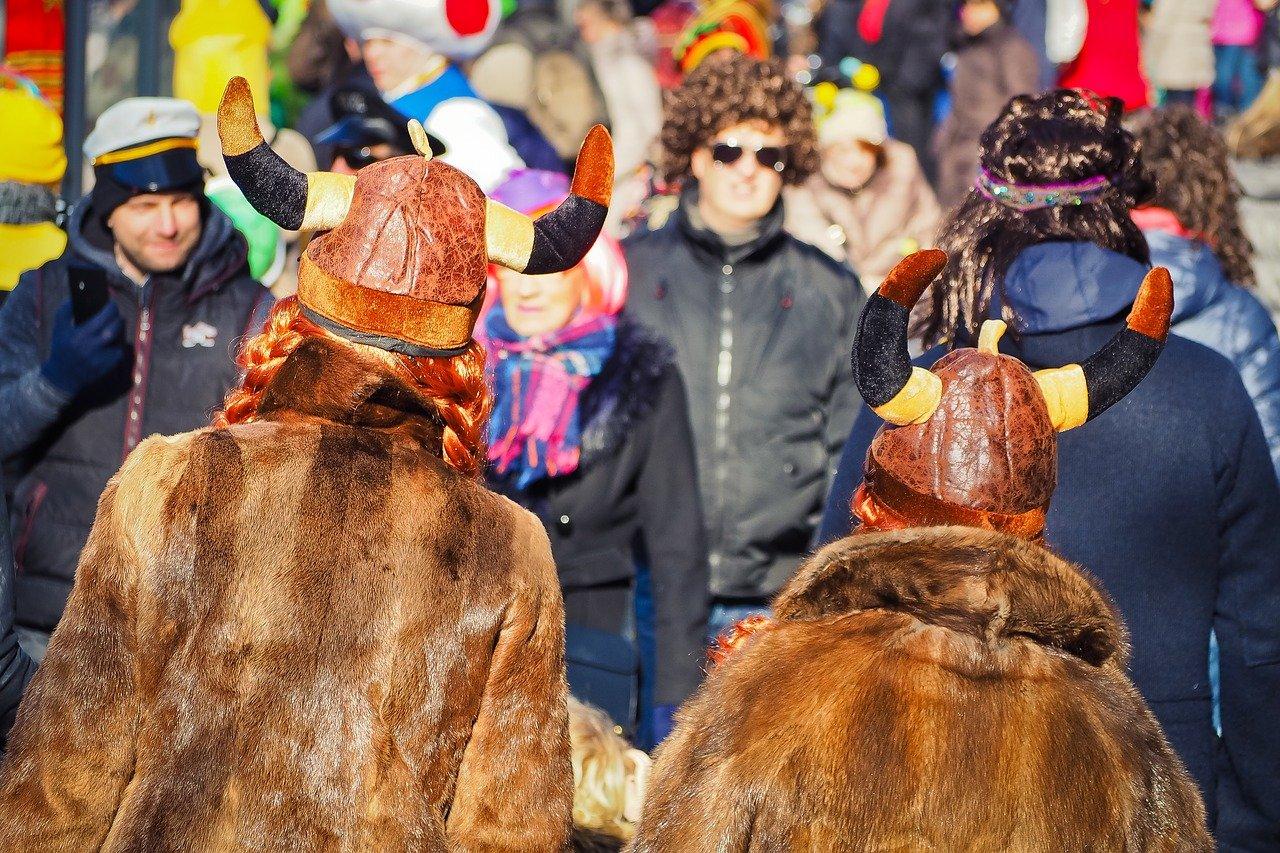 carnevale di monaco di baviera