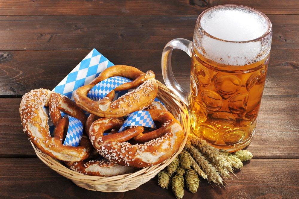 cucina bavarese
