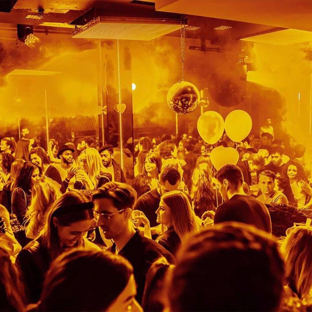 P1, la migliore discoteca di Monaco di Baviera