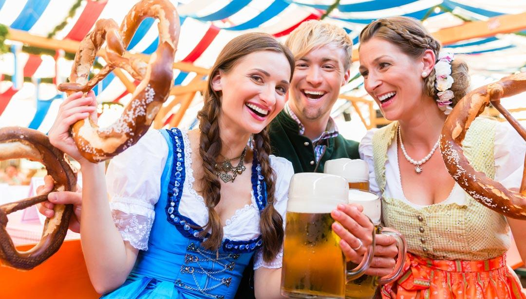 Festa della birra di Stoccarda