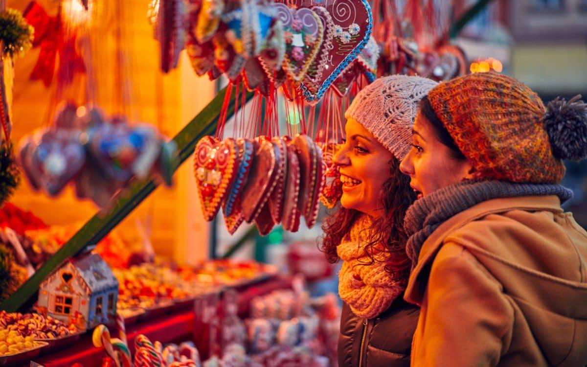 mercatini di natale in baviera