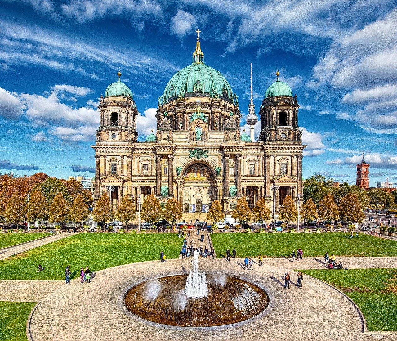 luoghi di interesse di Berlino