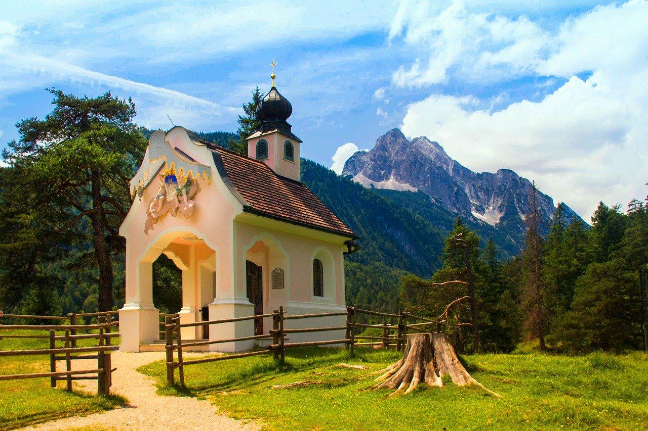 Cosa vedere a Mittenwald