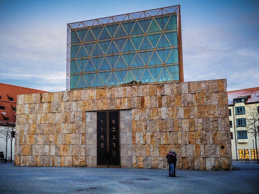 museo ebraico monaco di baviera