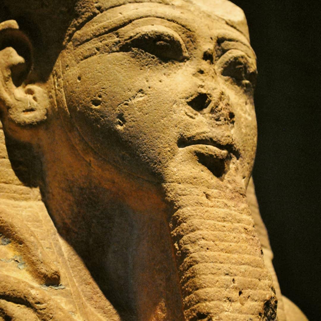 museo egizio di monaco di baviera