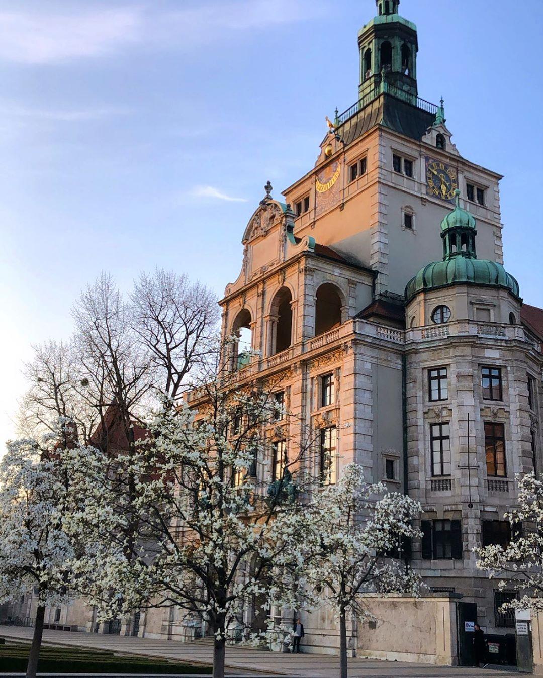 museo nazionale bavarese monaco di baviera