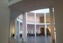 pinakothek der moderne monaco di baviera 1