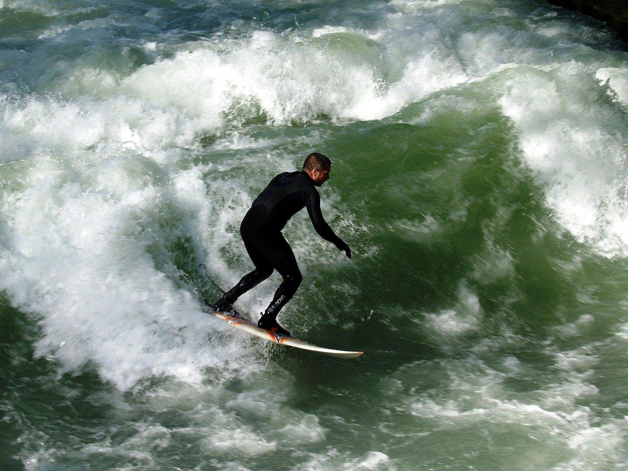 surf monaco di baviera