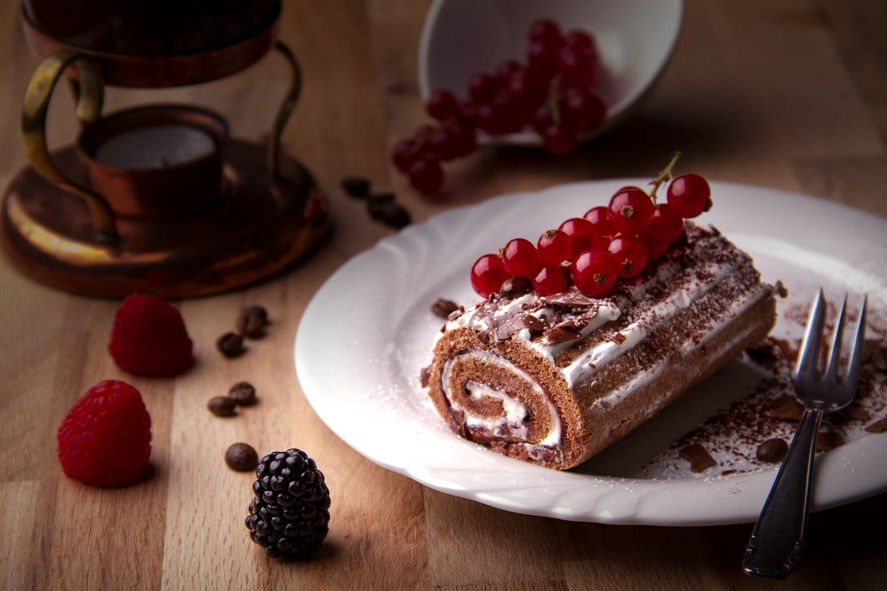 torta foresta nera ricetta originale tedesca