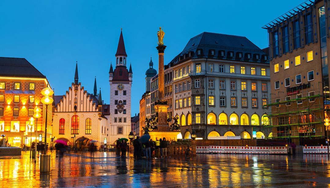 Cosa vedere a Monaco di Baviera in 3 giorni