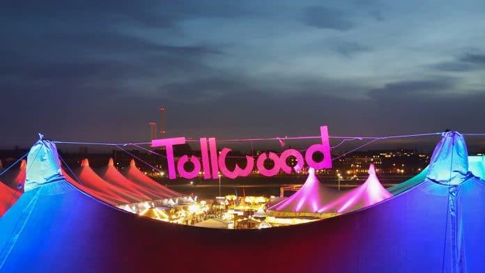 tollwood festival monaco di baviera