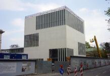 centro documentazione nazismo monaco di baviera